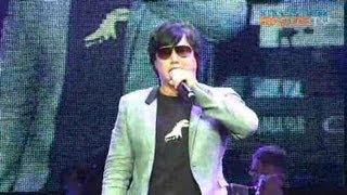 你是我的眼 (Taiwan Golden Melodies concert Pt 6)