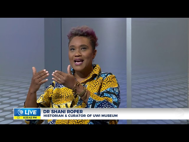 The Tangled Issue of Locks in Jamaican Schools | Panel Discussion  | CVMTV