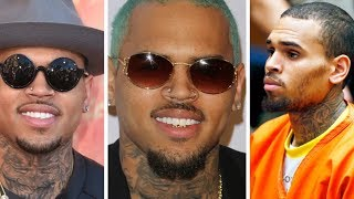 Chris Brown: Short Biography, Net Worth & Career Highlights