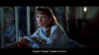 Tammy  1957    DEBBIE REYNOLDS   Lyrics