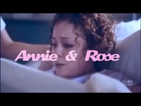 Annie & Rose I Love Child