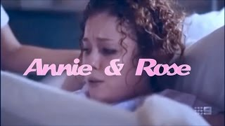 Annie & Rose//Love Child