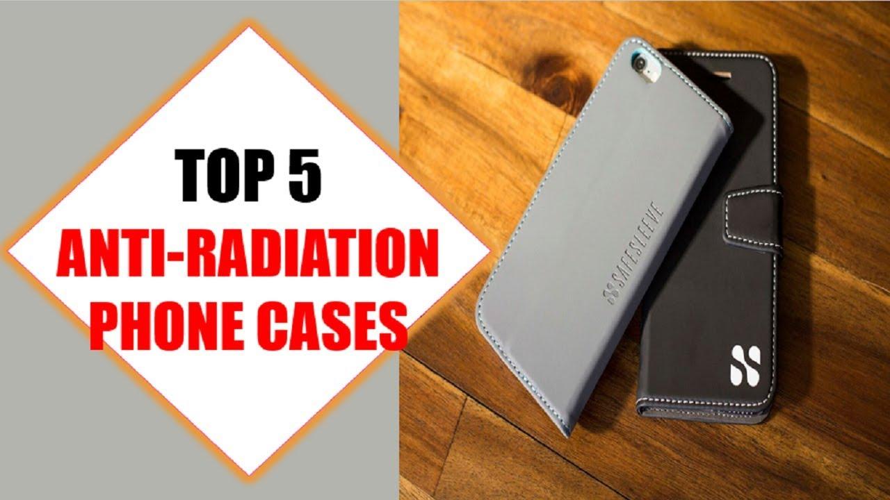lowest price c2829 37ef2 Top 5 Best Anti-Radiation Phone Cases 2018   Best Anti-Radiation Phone Case  Review By Jumpy Express