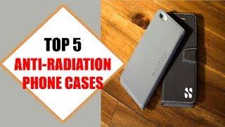 Top 5 Best Anti-Radiation Phone Cases 2018 | Best Anti-Radiation Phone Case Review By Jumpy Express