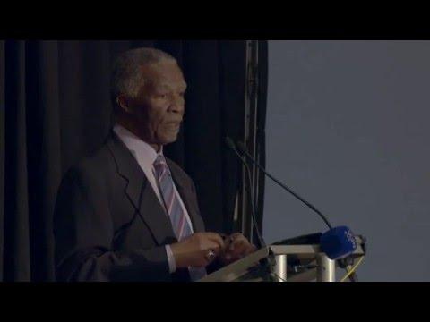 Business Breakfast with Thabo Mbeki
