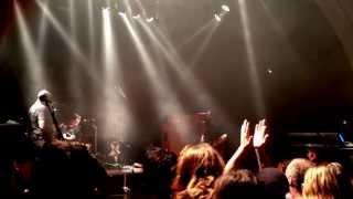 Sepultura live @ Rockhouse Salzburg 20.02.2014..... eine kleine Nachtmusik;)