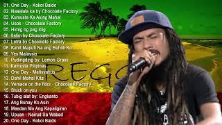Download Lagu Tagalog Reggae 2019   Best Reggae OPM Nonstop Playlist 2019   Kokoi Baldo, Blakyak, Ulibert mp3