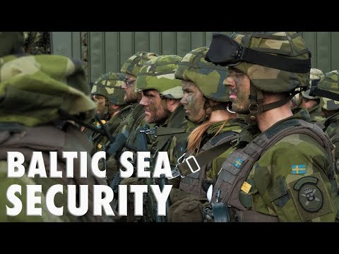 Download Youtube: Baltic Sea security - a shared priority for Sweden and NATO