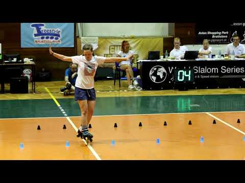 Freestyle Bratislava 2017 ★ BATTLE SENIOR WOMEN ★ cofinal