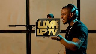 Remtrex - Behind Barz | Link Up TV