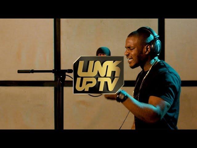Remtrex - Behind Barz | Link Up TV