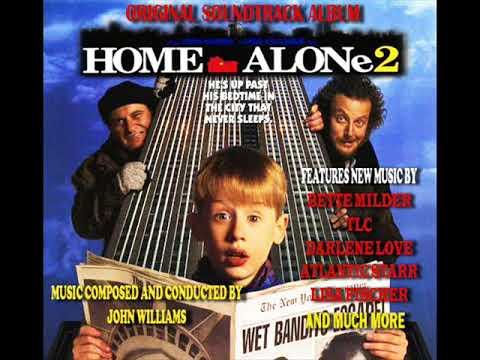 Christmas Star - Home Alone 2 Soundtrack