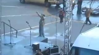 Пьяные танцы на сербский Поп-музыка народна