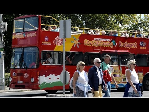 Docufeel Budapest | Travel documentary | Full movie | HD | Hungary