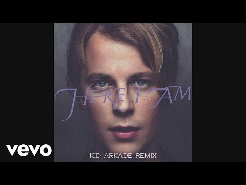Here I Am (Kid Arkade Remix) [Audio]