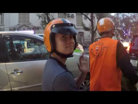Hanoi, Vietnam: Asian Adventure Day One