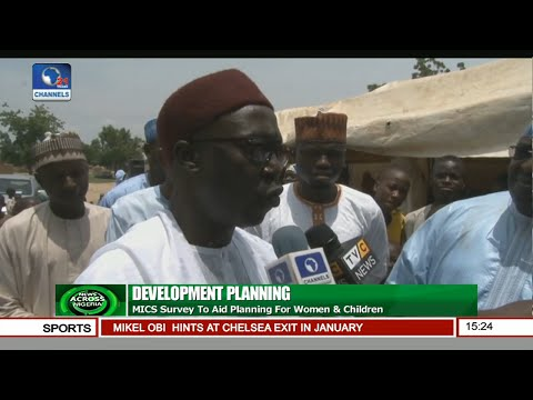 News Across Nigeria: Yobe Govt. Kicks Off Round 5 NICS Exercise