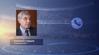 ՀԱՊԿ գլխավոր քարտուղարի հարցը չի կարող լուծվել առանց Հայաստանի. Իգիթյան