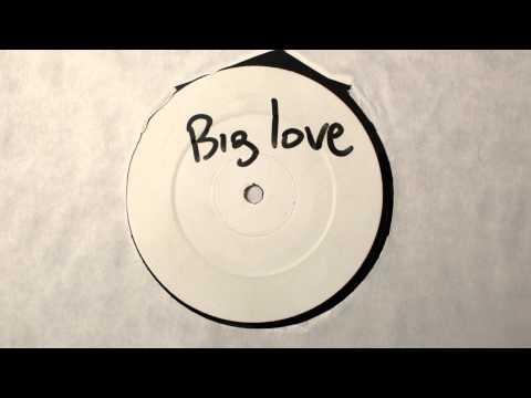 PETE HELLER - Big Love ( promo original vocal )