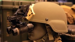 Military Grade Night Vision for Civilians