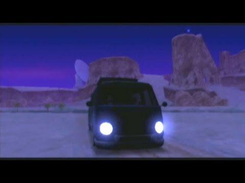 GTA San Andreas Part 57 - Black Project