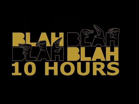 Armin Van Buuren   Blah Blah Blah 10 Hours