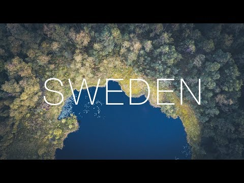 Sweden Travel Video 2017 || Sony A7Sii || Drone-Shots || Epic & Impressional