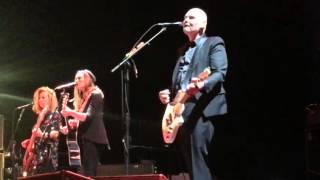 Smashing Pumpkins - Malibu - Live in Seattle - 3-23-2016