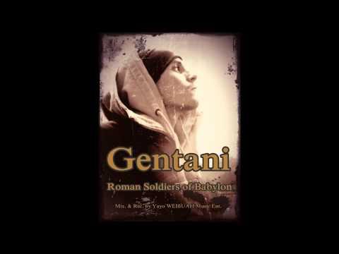 Gentani   Roman Soldiers of Babylon