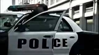 Ford Mustang Shelby GT 'Police Chase' Commercial.wmv