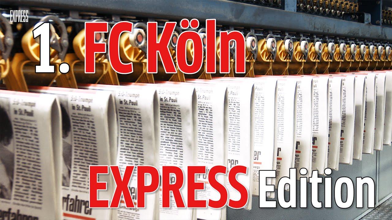 Fc Express Köln