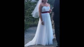 Rigers wedding 2016 Tahoe Ca