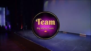 Savoy Cup 2018 - Team - Big Mama Team