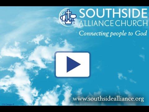 Southside Alliance Church Live