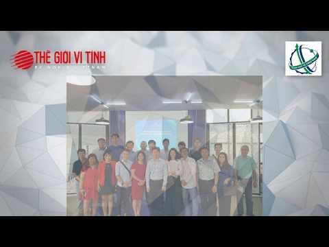 TP.HCM: Giải thưởng đổi mới sáng tạo dành cho báo chí