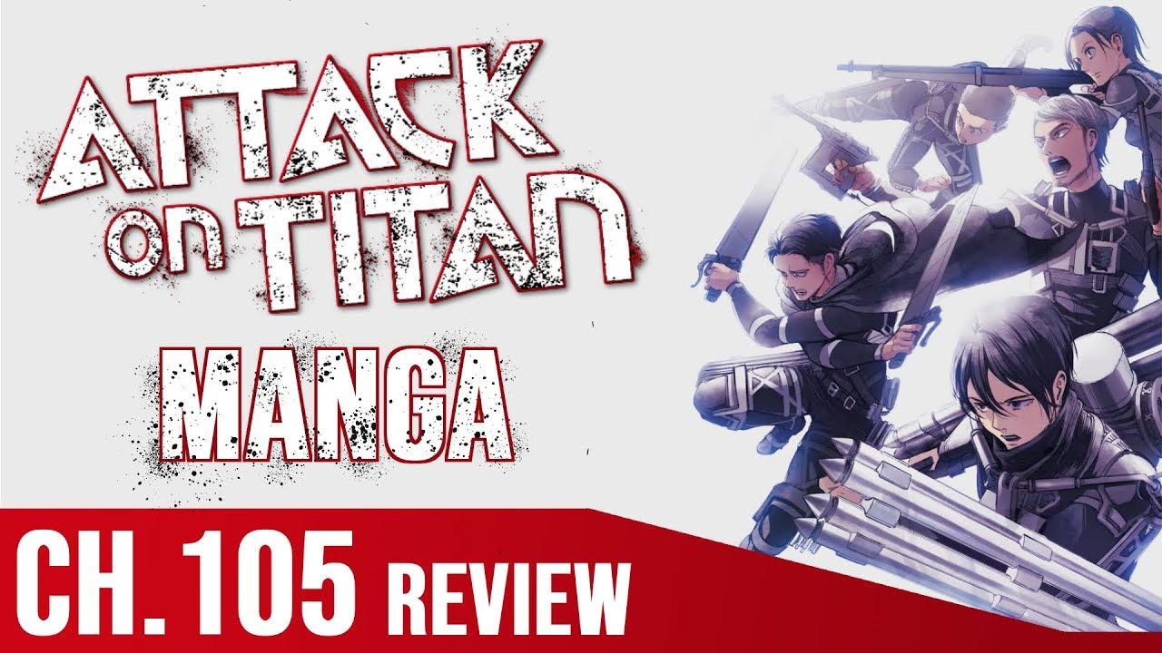 Attack On Titan Deutsch