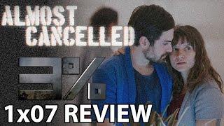 3% (3 Percent) Season 1 Episode 7 'Chapter 7: Capsule' Review