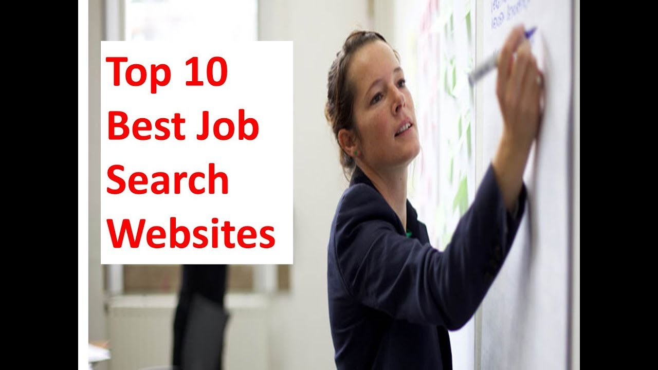 top 10 best job search websites in the world
