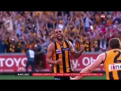 2014 AFL Grand Final Montage Hawks v Swans