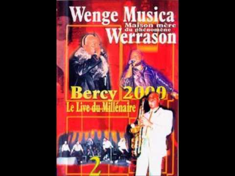 Wenge Musica - Kalayi Boeing (3eme Version)