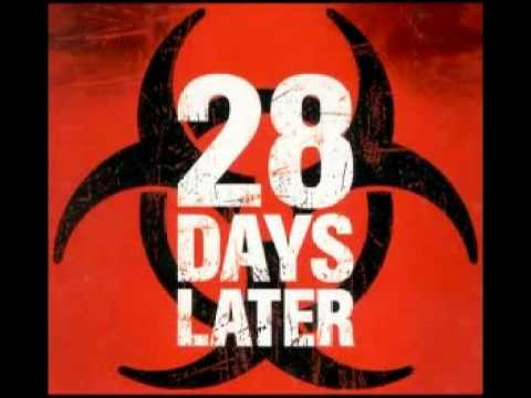 28 Days Later OST Seas sg