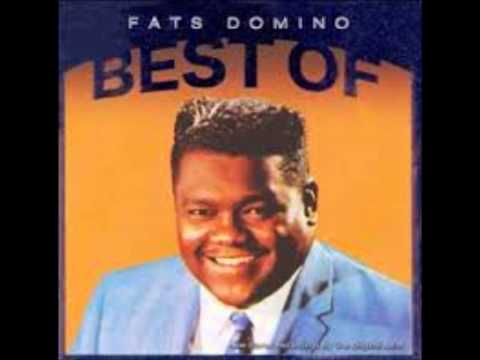 Fats Domino - Every Night About This Time-(3 Washington versions)