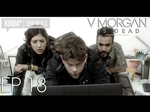 "V Morgan Is Dead | Episode 18 | ""Night Errors"""