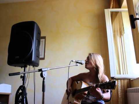 Gotthard- Heaven acoustic cover
