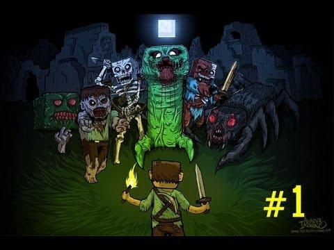 Minecraft Exploratorii S.2 Ep.1 Am revenit!