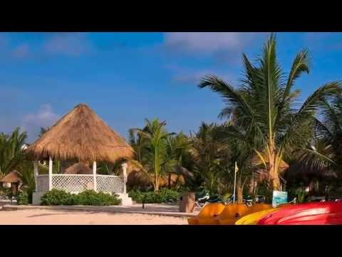 Cancun Mexico and its tourist attractions