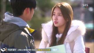Video Suzy cameo in You Who Came From the Stars ep 17. download MP3, 3GP, MP4, WEBM, AVI, FLV Juni 2018