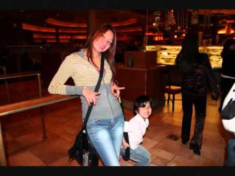 Bibi's vacation part 2  in Las Vegas