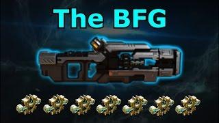 Warframe - 7 Forma Opticor - The BF...