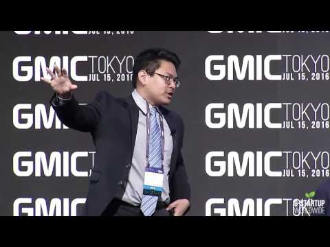 Innamed - G-Startup Worldwide at GMIC Tokyo 2016 - Pitch 08